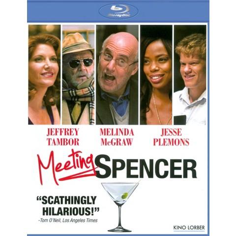 Meeting Spencer (Blu-ray) (Widescreen)