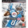 MADDEN NFL 13 (PlayStation 3) quick info