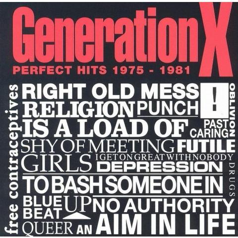 Perfect Hits 1975-1981