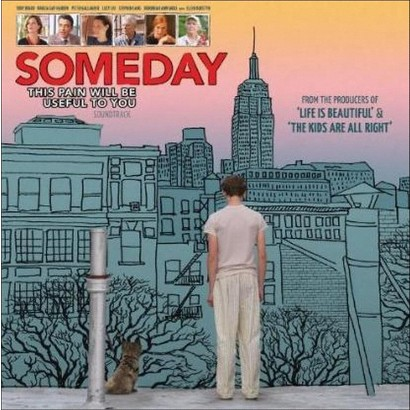 Someday This Pain Will Be Useful to You (Original Motion Picture Soundtrack)