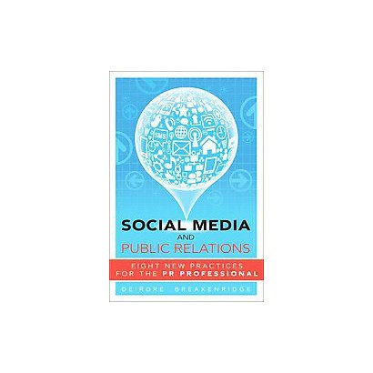 Social Media and Public Relations (Paperback)