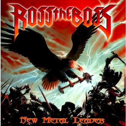 New Metal Leader (Bonus Tracks)