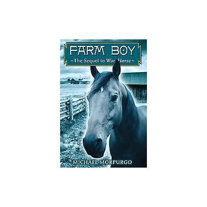 Farm Boy (Hardcover)