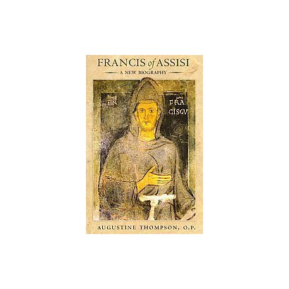 Francis of Assisi (Hardcover)