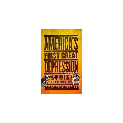 America's First Great Depression (Hardcover)