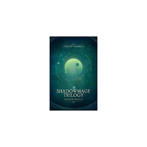 The Shadowmage Trilogy (Paperback)