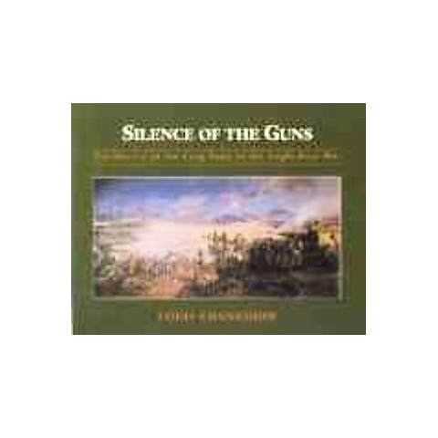 Silence of the Guns (Hardcover)