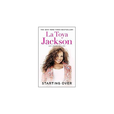 Starting over (Reprint) (Paperback)