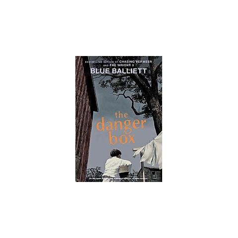 The Danger Box (Reprint) (Paperback)