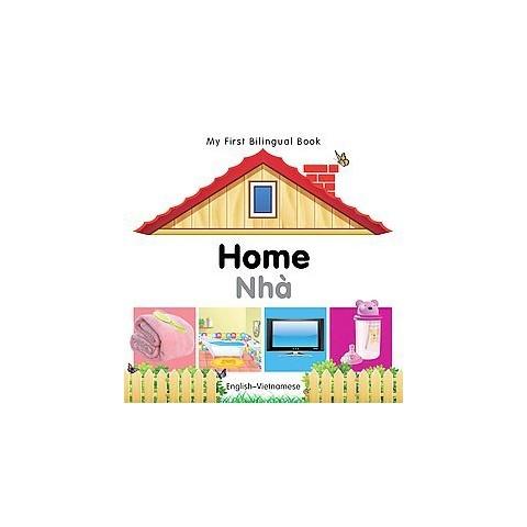 Home (Bilingual) (Board)