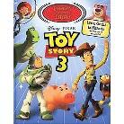 Graba Tu Propio Libro Disney Pixar Toy Story 3 / Record a Book Disney Pixar Toy Story 3 (Translation)
