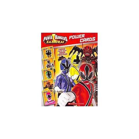 Power Rangers Samurai (Paperback)
