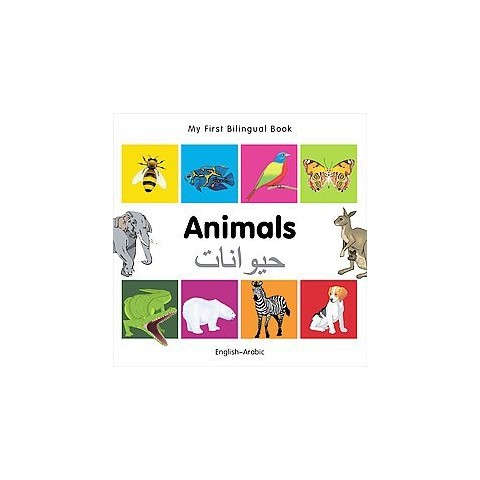 Animals (Bilingual) (Board)