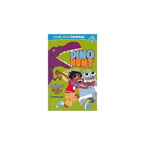 Dino Hunt (Paperback)