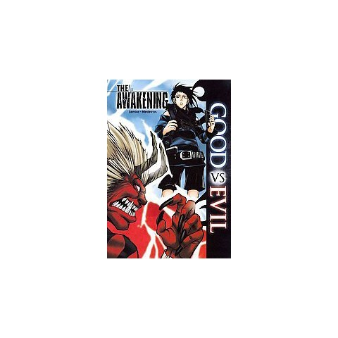 Good Vs Evil (Paperback)