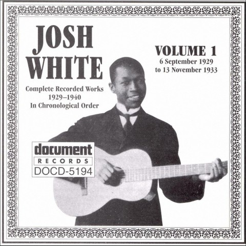Complete Recorded Works, Vol. 1 (1929-1933)