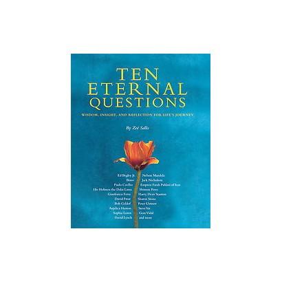Ten Eternal Questions (Hardcover)