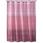 Ombre Stripe Shower Curtain - Blue