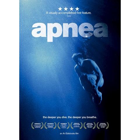 Apnea (Widescreen)