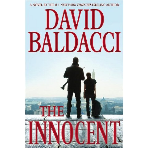 The Innocent by David Baldacci (Hardcover)