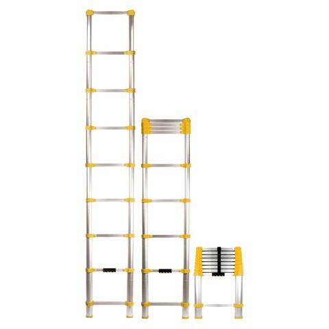 Xtend & Climb 12.5 ft. Telescoping Ladder