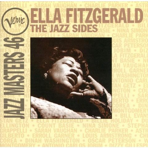 The Jazz Sides: Verve Jazz Masters 46