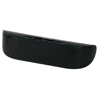 Jensen Portable Speaker Subwoofer USB - Black (SMPS-200)