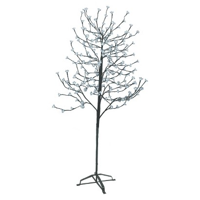 LED Lighted Blossom Tree (6.5')