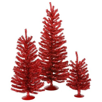 "12""/18""/24"" Mini Tree Set"