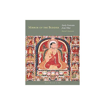 Mirror of the Buddha (Hardcover)
