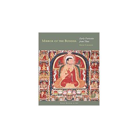 Mirror of the Buddha (Hardcover)