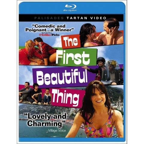 The First Beautiful Thing (Blu-ray)