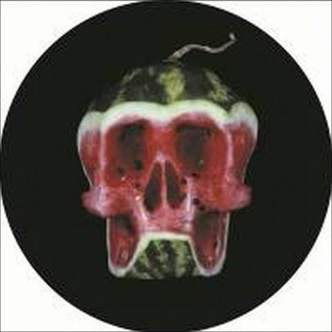 Crash and Burn/Aliens Enter (Single)