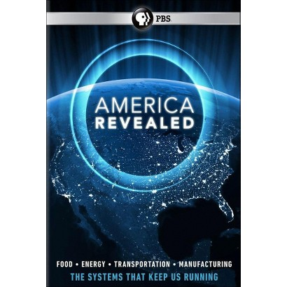 America Revealed (2 Discs) (Widescreen)