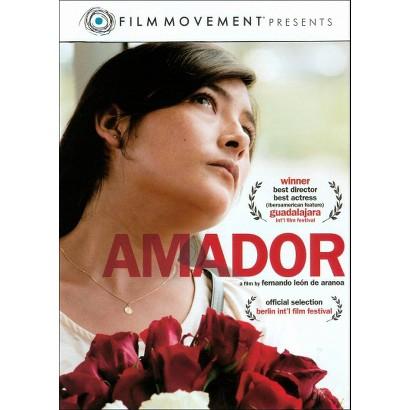 Amador (Widescreen)