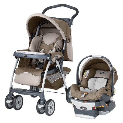 Chicco Cortina SE Travel System
