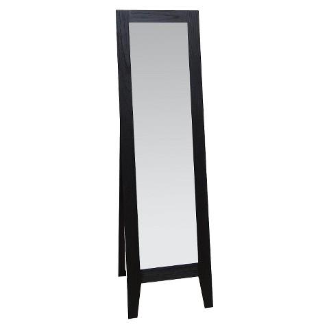 floor easel for mirror