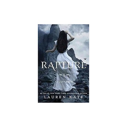 Rapture (Unabridged) (Compact Disc)