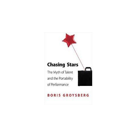 Chasing Stars (Reprint) (Paperback)