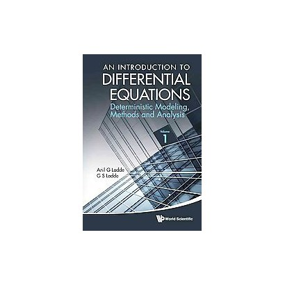 An Introduction to Differential Equations (Hardcover)