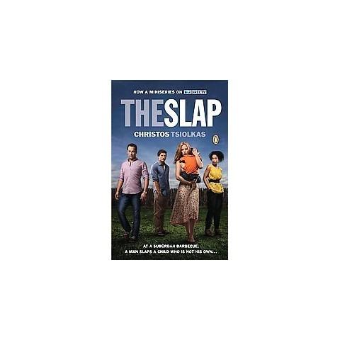The Slap (Reprint) (Paperback)