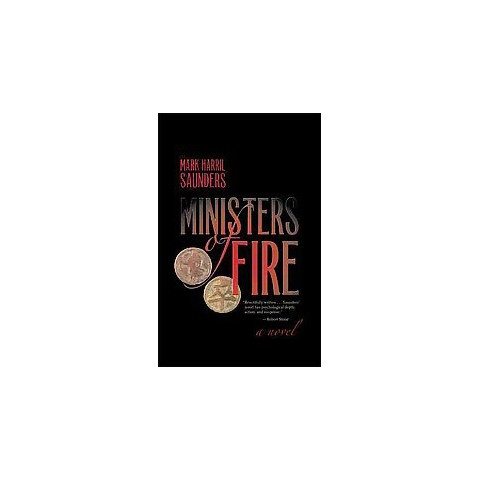 Ministers of Fire (Hardcover)