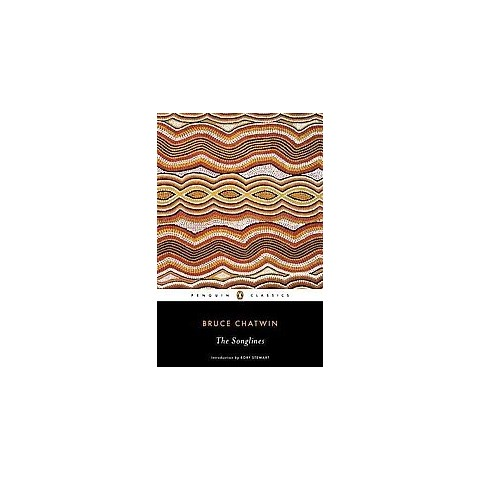Songlines (Reprint) (Paperback)
