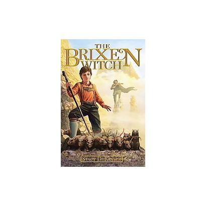 The Brixen Witch (Hardcover)
