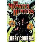 The Monster Hunters (Hardcover)