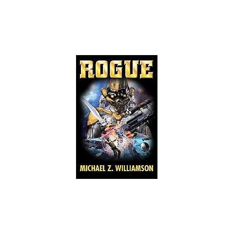 Rogue (Reprint) (Paperback)