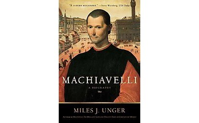 a biography of niccolo machiavelli a prominent political philosopher of the italian renaissance in 1 Niccolò machiavelli: niccolo machiavelli, italian renaissance political philosopher and statesman whose most famous work is the prince (il principe) in 1503, one year after his missions to cesare borgia, machiavelli wrote a short work, del modo di trattare i sudditi della val di chiana ribellati (on the.