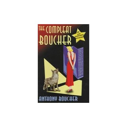 The Compleat Boucher (Hardcover)