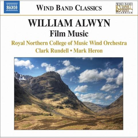 William Alwyn: Film Music