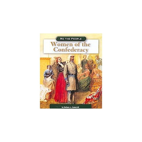 Women of the Confederacy (Paperback)
